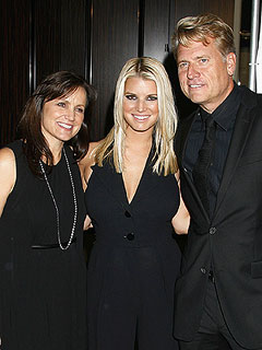 Joe and Tina Simpson Make Statement Regarding Divorce Rumors | Jessica Simpson, Joe Simpson