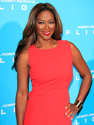 Kenya Moore: I'll Cause Most of the Drama on Real Housewives of Atlanta