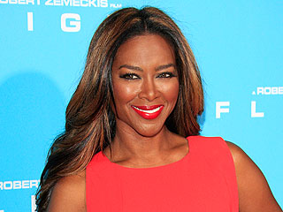 RHOA's Kenya Moore Says Her Millionaire Matchmaker Love Connection Is Married