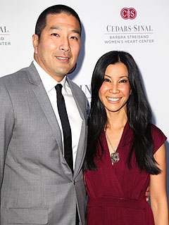 Baby Girl on the Way for Lisa Ling