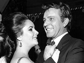 Richard Burton's Diaries: 'Drink, Fight, Love' | Elizabeth Taylor, Richard Burton