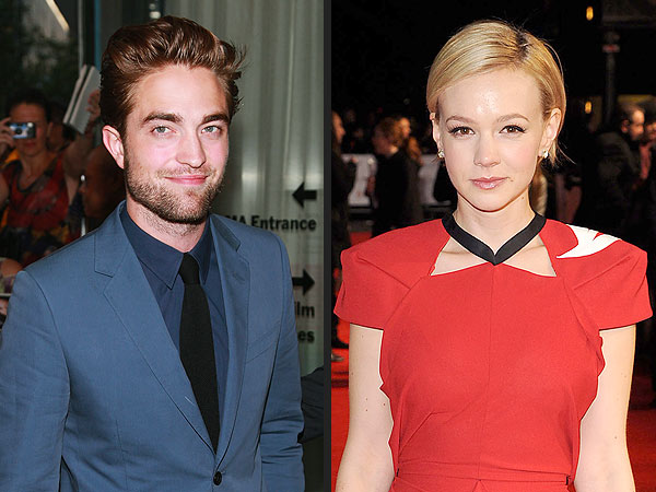 Robert Pattinson, Carey Mulligan, Aaron Paul, Bette Midler Casting News