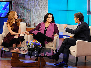 Rosie O'Donnell Reveals the 'Stupidest Decision I Have Ever Made' | Rosie O'Donnell
