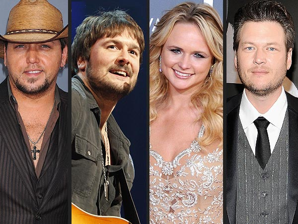 CMA Awards Winners: PEOPLE Music Critic's Picks