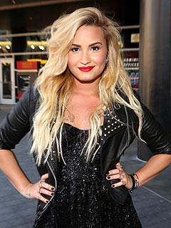 Demi Lovato: 'I Have an Older Sister I've Never Known' | Demi Lovato