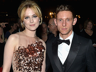 Baby on the Way for Evan Rachel Wood and Jamie Bell