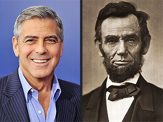 Which American President Is a Relative of George Clooney's? | Abraham Lincoln, George Clooney