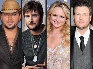 PEOPLE&#39;s Picks for Tonight&#39;s CMA Awards