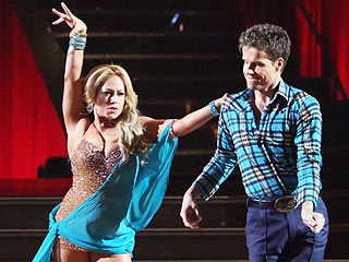 Sabrina Bryan Calls Dancing Elimination a 'Stinger'
