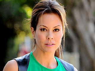 Brooke Burke-Charvet: Preparing for Thyroid Surgery This Week Is a 'Crazy Time'