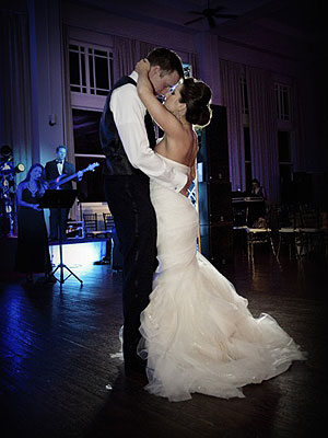 Olympic Gymnast Carly Patterson Gets Married| Couples, Marriage, Weddings, Carly Patterson