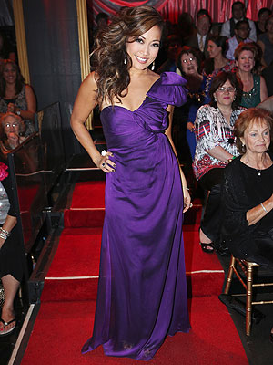 carrie ann inaba 300x400 Carrie Ann Inaba's Blog: Dressing Up for a Sick Day