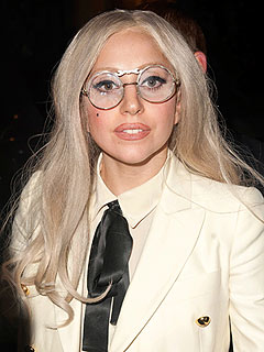 Lady Gaga: I Can't Walk Due to Injury | Lady Gaga