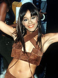 Lisa 'Left Eye' Lopes Could Tour with TLC as a Hologram | Lisa Left Eye Lopes