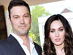 Brian Austin Green: How Reese Kept My Baby News Quiet