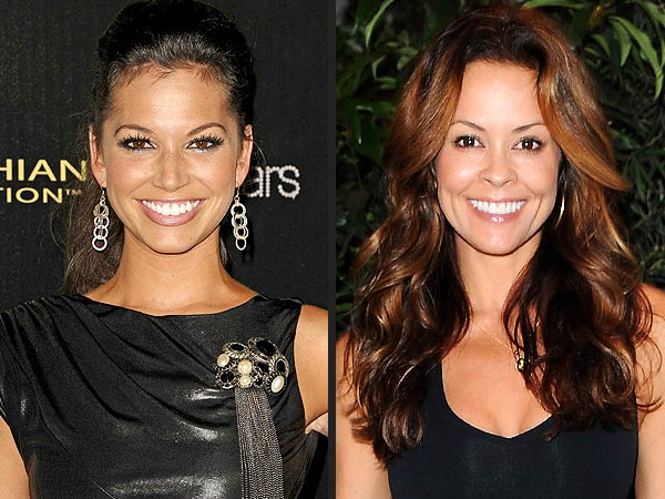 Brooke Burke-Charvet's Cancer: Melissa Rycroft Reacts