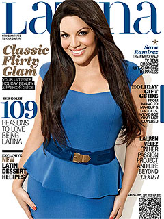 Sara Ramirez Is Feeling 'Very Romantic' Post Wedding
