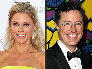 Julie Bowen's Pick for Sexiest Man Alive? Hint: He Makes Her Laugh!