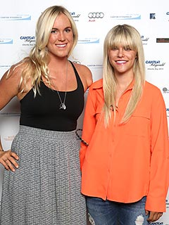 What Did Bethany Hamilton Teach Lauren Scruggs About Life After Losing a Limb?
