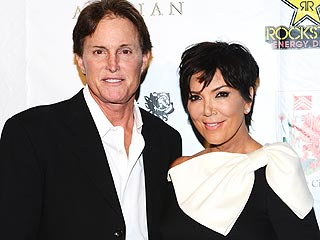 Are Kris & Bruce Jenner Divorcing? Don't Believe the Rumors, Says Source