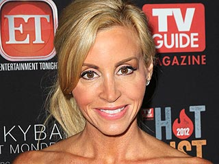 Camille Grammer on Adrienne Maloof&#39;s Divorce: Time (and Lots of Sex!) Will Help