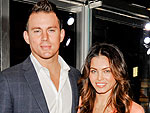 Channing Tatum: I Hope I Don&#39;t Screw Up Parenthood | Channing Tatum, Jenna Dewan