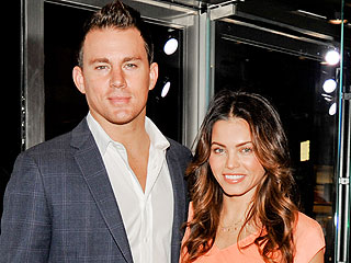 Channing Picked a (Very) Unsexy Moment to Tell His Wife He Was Sexiest Man | Channing Tatum, Jenna Dewan