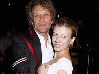 Jon Bon Jovi Had 'No Idea' About His Daughter's Drug Trouble