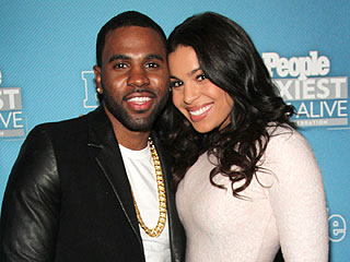 Jordin Sparks Celebrates Her Own Sexy Man Jason Derulo