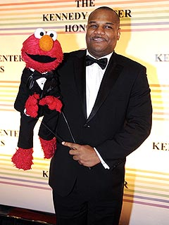 Elmo Puppeteer Takes Leave from Sesame Street Amid Sexual Allegations