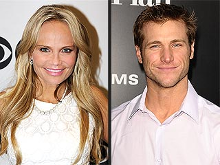 It's Official! Kristin Chenoweth and Jake Pavelka Are Dating | Jake Pavelka, Kristin Chenoweth