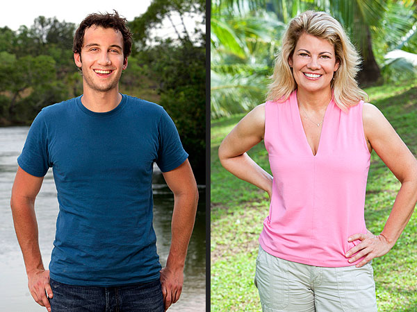 Survivor: Philippines - Stephen Fishbach Blogs About Lisa Whelchel's Strategy