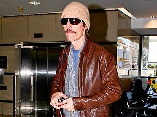 Matthew McConaughey's Extreme Weight Loss Has Caused 'Body Soreness' | Matthew McConaughey