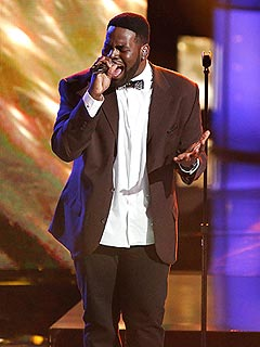Trevin Hunte Gives 'Magical' Performance on The Voice