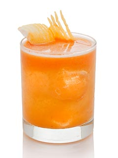 Toast to Thanksgiving with a Candied Yam Cocktail!