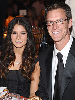 NASCAR's Danica Patrick Finalizes Divorce | Danica Patrick