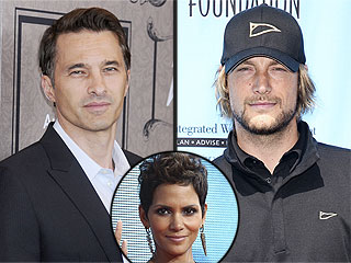 Gabriel Aubry Alleges Halle's Fiancé Threatened to Kill Him, Shows His Injuries | Gabriel Aubry, Halle Berry