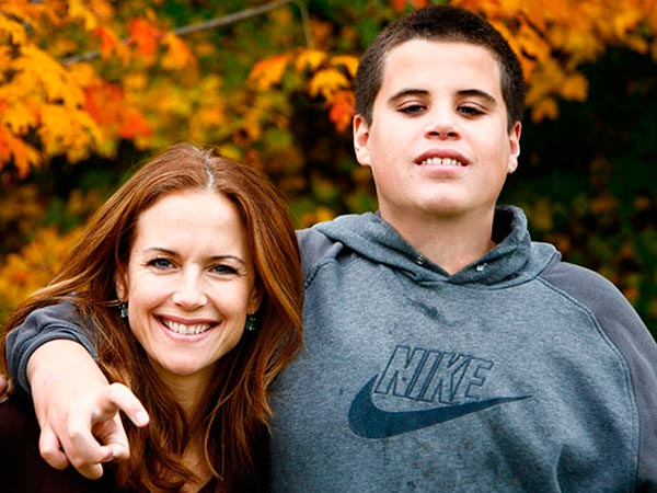 Kelly Preston Opens Up About Her Late Son, Jett Travolta