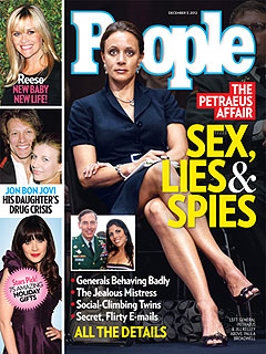 Petraeus Affair: How a Tampa Socialite Exposed the Scandal