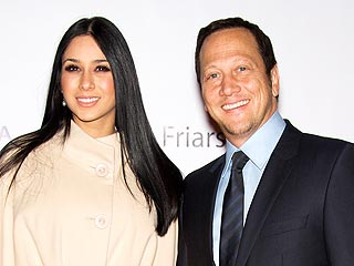 It's a Girl for Rob Schneider