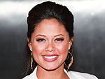 PHOTO: See Vanessa Lachey's Little Turkey, Camden | Vanessa Minnillo