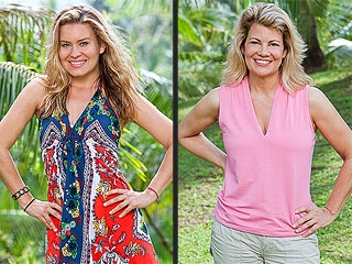Why Abi Has 'Subtlety of a Wounded Walrus' on Survivor