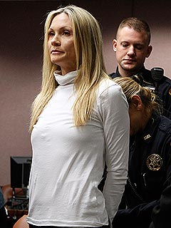 Melrose Place Actress Convicted of Vehicular Homicide