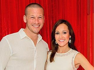 Bachelorette's Ashley Hebert and J.P. Rosenbaum Are Married!   Ashley Hebert, J.P. Rosenbaum