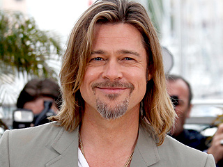Brad Pitt: 'I Didn't Know It Was Thanksgiving!'