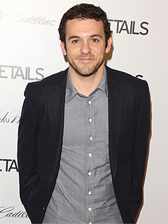 Fred Savage Still Deciding On Son's Name