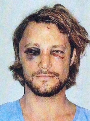 Gabriel Aubry: Olivier Martinez Threatened to Kill Me| Crime & Courts, Gabriel Aubry, Halle Berry, Olivier Martinez