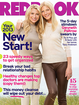 Why Gwyneth Paltrow Looks Great (And the Woman Who Makes It Happen)| Health, Bodywatch, Gwyneth Paltrow