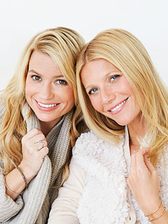 How Gwyneth Met Her Trainer: &#39;She Pulled My Pants Off&#39;