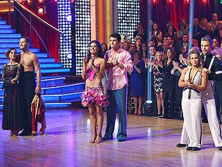 POLL: Does Melissa, Shawn or Kelly Deserve to Win Dancing? | Kelly Monaco, Melissa Rycroft, Shawn Johnson
